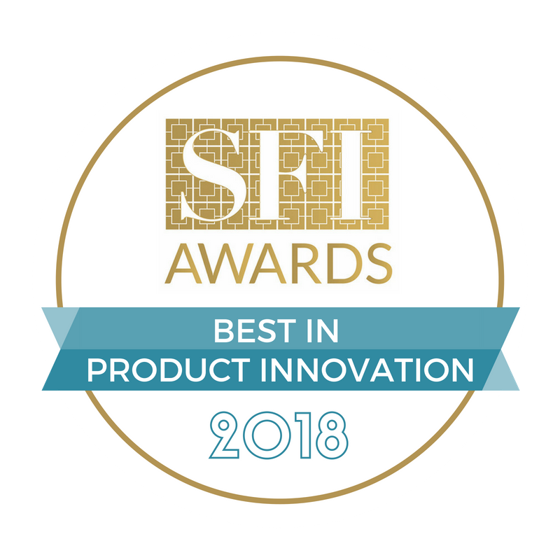 SFI Awards 2018 - Product Innovation